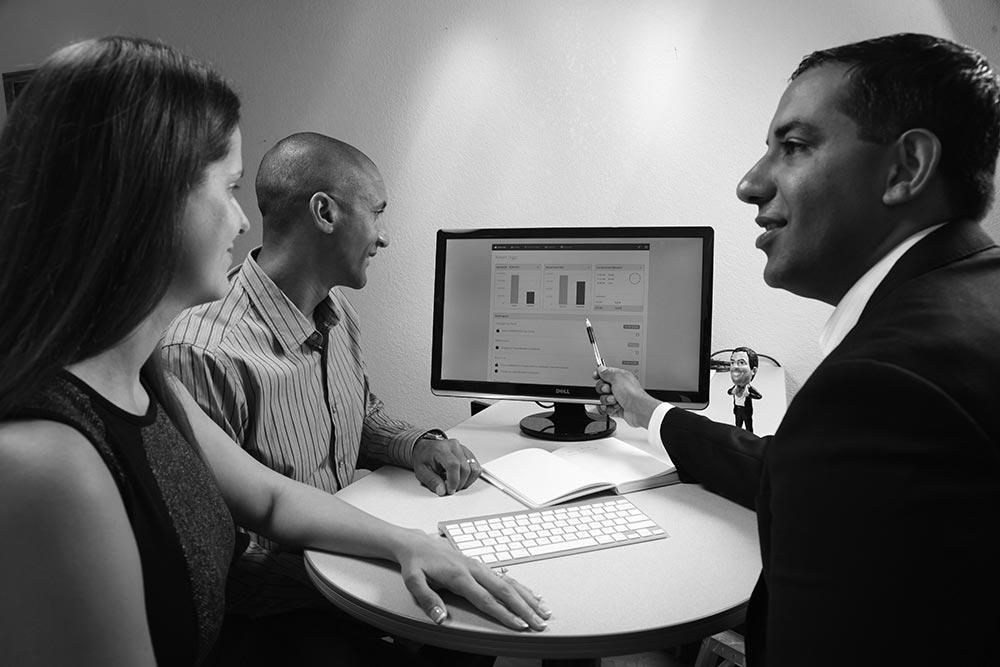 Client engagement at Smart Path Wealth Management