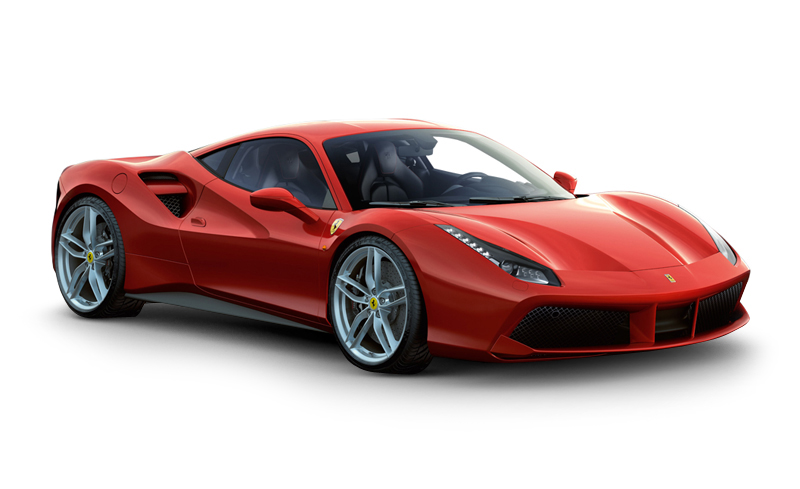 Financial Ferrari - Smart Path