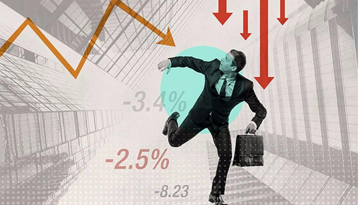 Afraid of a Stock Market Correction? Get a Plan.